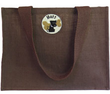 Mutt Shopping Bag