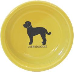 Labradoodle Bowl