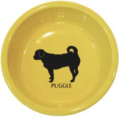 Puggle Bowl