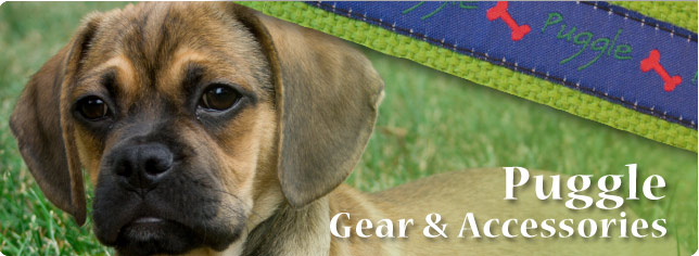 Puggle Gifts, Puggle Products, Puggle Gear, & Puggle Accessories