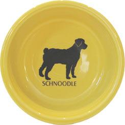 Schnoodle Bowl